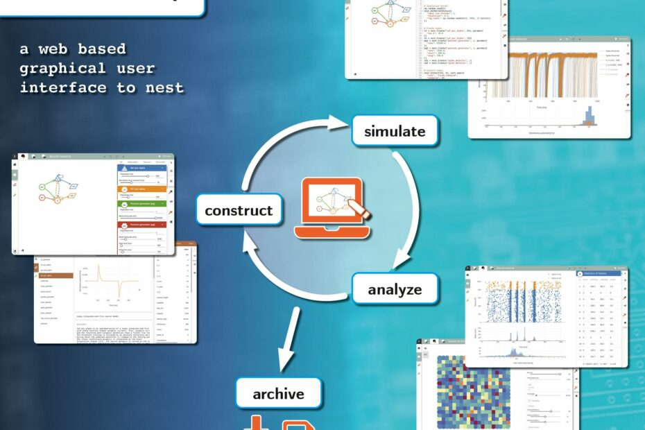 NEST desktop graphic